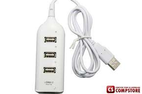 USB HUB 4 port  Hi-Speed