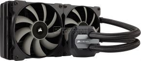Corsair Hydro Series™ H100i v2 Extreme Performance Liquid CPU Cooler