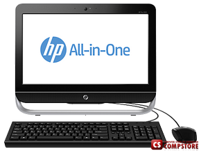 "Моноблок HP Pro All-in-One 3520 (D5S10EA) (Intel® Core™ i3-3240/ DDR3 4 GB/ 500 GB HDD/ 20"" LED/ Intel HD/ Bluetooth/ Wi-Fi/ DVD RW)"