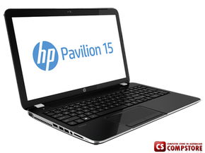 HP Pavilion 15-e080sr (E3Z31EA) (Intel® Core i5-3230M/ 8 GB DDR3/ HDD 750 GB /AMD Radeon HD 8670М 2 GB / LED 15.6