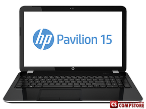HP Pavilion 15-e076sr (D9V98EA) (Intel® Core™ i3-3110M/ DDR3 4 GB/ 500 GB HDD/ AMD Radeon HD 8670М 1 GB/ LED 15.6