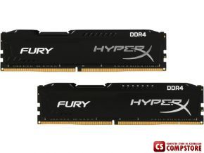 DDR4 Kingston HyperX 16 GB 2133 MHz