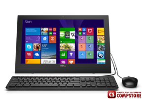 "Dell Inspiron 3043 Monoblok (Intel® Pentium N3540/ DDR3 4 GB/ TouchScreen LED HD 20""/ HDD 500 GB/ Windows 8.1)"