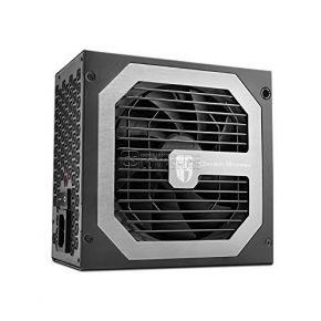 DeepCool GamerStorm DQ650-M 650W (DP-GD-DQ650M)  80Plus Gold Power Supply