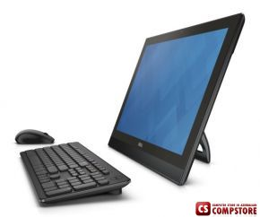 "Monoblok Dell Inspiron 3052 (210-AFDUI5_UBU) (Intel® Pentium N3700/ DDR3L 4 GB/ 20"" HD+/ HDD 500 GB/ Intel HD/ DVD RW)"