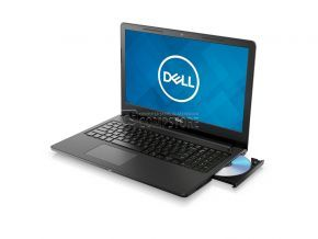 Dell Inspiron 15-3567 (Intel® Core™ i5-7200U/ DDR4 4 GB/ HDD 500 GB/ LED HD 15.6/ AMD Radeon™ R5 M430/ Wi-Fi/ DVD-RW)