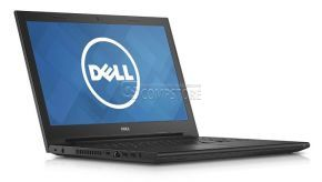 DELL Inspiron 15-3000 (3567) (Intel® Core™ i5-7200U/ DDR4 8 GB/ HDD 2 TB/ Touch HD 15.6/ Wi-Fi/ DVD/ Win10)