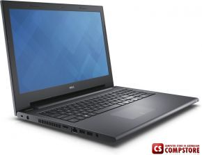 "Ноутбук Dell Inspiron 15 3543 (Intel® Core™ i7-5500U/ DDR3L 8 GB/ 1 TB HDD/ nVidia GT840 2 GB/ 15.6"" LED/ DVD RW/ Wi-Fi/ Webcamera/ USB 3.0)"