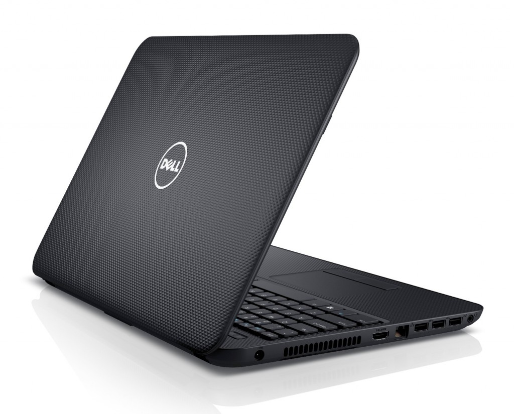 "Ноутбук Dell Inspiron 15R N3521 (15-3521) (Intel® Core™ i3-3217U/ 4 GB DDR3/ 500 GB HDD/AMD Radeon 7670 1 GB/ 15""LED/ DVD RW/ Bluetoth/ Wi-Fi/ Webcamera/ USB 3.0)"