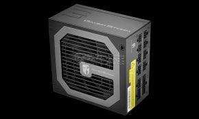 DeepCool GamerStorm DQ850-M 850W 80 PLUS® GOLD (DP-GD-DQ850M) Full Modullar Power Supply