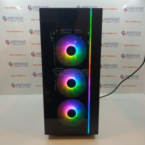 CompStar Drago Gaming PC