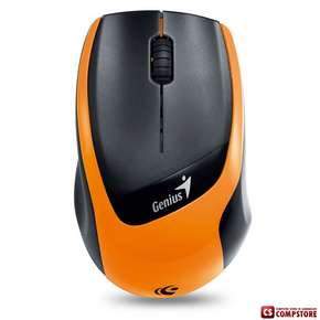Mouse Genius DX 7020 Wireless (Windows/ MacOS/ Android)