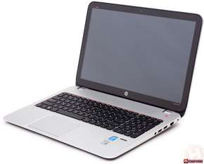 "Ноутбук HP ENVY 15-J011ER (E7G52EA) (Intel® Core™ i5-4200M / 8 GB DDR3/ HDD 1 TB /GeForce® GT 740M 2 ГБ / LED 15.6""  HD/ Wi-Fi/ Bluetooth/ Windows 8)"