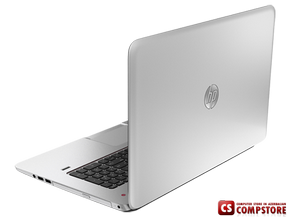 HP ENVY 17-J015er (E7G83EA) (Intel® Core™ i7-4700MQ/ 8 GB DDR3/ SSD 24 GB/ HDD 1000 GB/ GeForce GT740 2 GB / Full HD LED 17.3