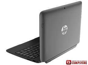 "SlateBooK HP 10-h010er x2 (E7H06EA)  (NVIDIA® Tegra® 4 1.90 GHz/ 2 GB DDR3/ eMMC 32 GB/ Full HD IPS LED 10.6""  TouchScreen/ Wi-Fi/ Bluetooth/ Android)"
