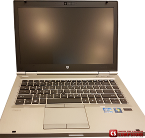 "HP EliteBook 8460p (XU060UT) (Intel® Core™ i7-2620M/ DDR3 4 GB/ HDD 500 GB/ 14"" LED/ Bluetooth/ Wi-Fi/ Win 7 Pro)"