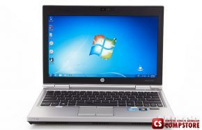 "HP EliteBook 2570p (B8Z91PA) (Intel® Core™ i7-3532M/ DDR3L 8 GB/ SSD 120 GB/ 12.5"" LED/ DVD RW/ Bluetooth/ Wi-Fi/ Win 7 Pro)"