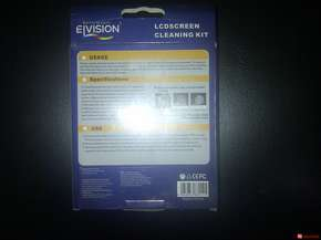 Elvision Cleaning Kit