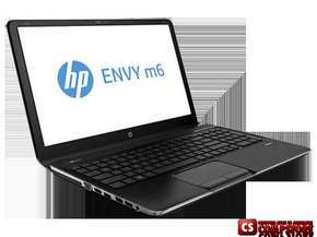 "Ноутбук HP ENVY M6-1102er  (C0V88EA) (AMD A4-4400/ DDR3 6 GB/ HDD 750 GB/ DVD RW Super Multi/ LED Display 15""6/ ATI Radeon 7670M 2 GB/ Wi-Fi/ Bluetoth/ USB 3.0/ Windows 8 Home Premium)"