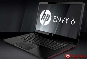 HP Envy SleekBook 6-1017cl (AMD A6 2.6 GHz/ 6 GB/ 500 GB/ AMD Radeon HD 7500G 1 GB/ USB 3.0/ Bluetoth/ Display 15