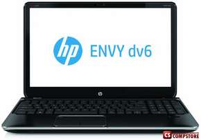 "Ноутбук HP ENVY dv6-7377er (D8N71EA) (Intel® Core™ i7-3630QM 2.5 GHz/ DDR3 8 GB/ HDD 1 TB/ 15""6 LED-backlit Full HD/ nVidia GeForce GT 650M 2 GB/ DVD RW/ Bluetooth/ Wi-Fi/ Windows 8 Pro)"