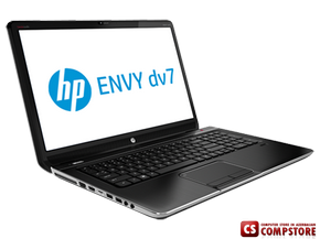 "Ноутбук HP ENVY dv7-7355er (D2F86EA) (Core™ i7-3630QM 2.2 GHz/ 8 GB DDR3/ HDD 2 TB/ nVidia GeForce GT 635 2 GB/ LED 17""3/ USB 3.0/ DVD RW/ Wi-Fi/ Bluetooth/ Windows 8 Pro)"