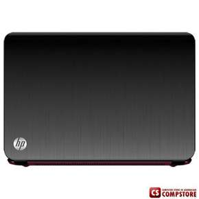 "Ноутбук HP ENVY dv6-7352sr (D6W39EA) (Intel® Core™ i7-3630QM 3.4 GHz / DDR3 8 GB/ nVidia GeForce GT635 2 GB/ HDD 1 TB/ Display 15""6 LED/ DVD RW/ Bluetooth/ Wi-Fi/ USB 3.0/ Windows 8)"