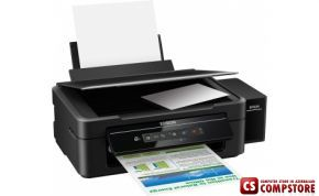 Epson L366 (C11CE54403-N) Wi-Fi All İn One Color Printer