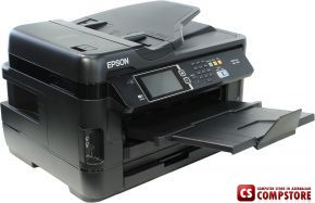 Epson WorkForce WF-7620DTWF (C11CC97302) (Scanner/ Fax/ Printer A3/ Wi-Fi)