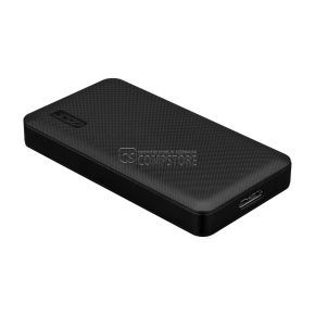 Everest HDC-M210 External M.2 - 2.5 USB 3.0 HDD SSD Case