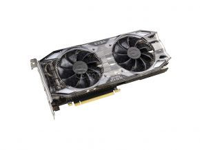 EVGA GEFORCE® RTX 2070 8GB XC GAMING (08G-P4-2071-KR) (8 GB | 256 Bit | GDDR6)