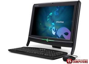 "Моноблок Acer eMachines EZ1800 (Display HD LED 20.1"" / Intel® Pentium™ G620 2.6 GHz/ DDR3 4 GB/ HDD 500 GB/ Intel HD4000/ Wi-Fi/ Bluetooth/ DVD RW)"