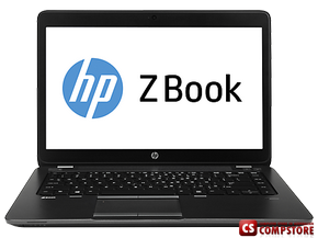 HP ZBook 14 Mobile Workstation (F0V02EA) (Intel® Core™ i7-4600U / DDR3 4 GB/ SSD 24 GB HDD 750 GB/ AMD FirePro M4100 1 GB/ Full HD LED 14