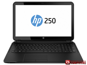 HP 255 G2 (F7X51EA) (Intel® Pentium N3510 / DDR3 4 GB/ HDD 500 GB/ Intel HD GMA 1696 MB/ LED 15.6