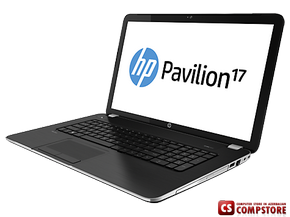 HP Pavilion 17-e072sr (F2U31EA) (Intel® Core i5-3230M/ 8 GB DDR3/ HDD 750 GB /AMD Radeon HD 8670М 1 GB / LED 17.3