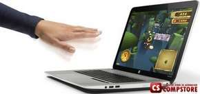 "Ноутбук HP ENVY 17-j102sr Leap Motion TS SE (F2U36EA) (Intel Core i7-4702MQ/ DDR3 12 GB/ NVIDIA GeForce GT 750M 4 GB/ 2000 GB HDD/ TouchScreen Full HD 17.3"" LED/ Bluetooth/ Wi-Fi/ DVD RW/ Leap Motion/ Win 8.1)"