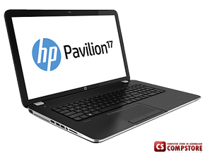 HP Pavilion 17-e074er (F4V18EA) (Intel® Core™ i7-3632QM/ DDR3 8 GB/ HDD 1000 GB/ AMD Radeon HD 8670М 1 GB/ HD LED 17.3