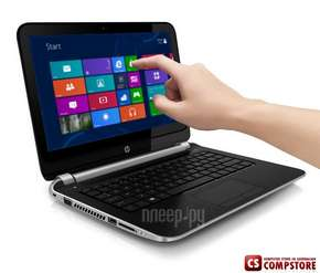 HP Pavilion TouchSmart 11-e100sr (F5B63EA) (AMD A6-1450/ DDR3 4 GB/ AMD Radeon HD 8250/ 500 GB HDD/ TouchScreen HD 11