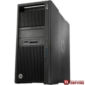 Рабочая станция HP Z440 (F5W13AV) (Intel® Xeon® 1620V3 /8GB /SSD 128 GB/ HDD 2TB/ Windows 8.1/7 Pro)