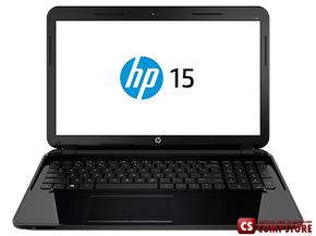 HP 15-g025er (G3L77EA) (AMD E1-2100/ 4 GB/ HDD 500 GB/ Radeon HD 8210 1 GB/ LED 15.6