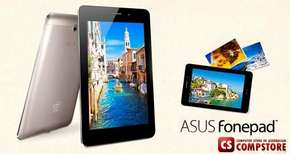 "Планшет Телефон ASUS FONEPAD ME371MG (Intel Atom Z2420 1,2 ГГц / 1 GB/ 16 GB/ 7"" Multitouch/ PowerVR SGX540/ 3G/ Wi-Fi 802.11n/ Bluetooth 3.0/ Webcamera / Android 4.1 Jelly Bean)"