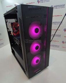 CompStar Force Gaming PC