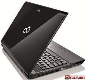 "Ноутбук Fujitsu LifeBook LB AH532 (Core i3-2370M/ 4 GB/ 320 GB/ Intel HD GMA/ 15""6 LED/ Bluetooth/ DVD RW/ Wi-Fi/ USB 3.0) Made In Germany"
