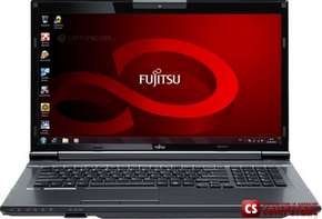 "Ноутбук Fujitsu LifeBook LB AH532 FHD AG (Intel® Core™ i7-3630QM/ DDR3 16 GB/ HDD 2 TB/ nVidia GT 640 2 GB/ 17""3  Full HD LED/ Bluetooth/ BluRay/ Wi-Fi/ USB 3.0/ Windows 7) Made In Germany"