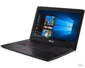 "ASUS FX502VD (FX502VD-DM003) (Intel® Core™ i5-7300HQ/ DDR4 8 GB/ HDD 1 TB/ FHD LED 15.6""/ GeForce GTX1050M 2 GB/ Wi-Fi)"