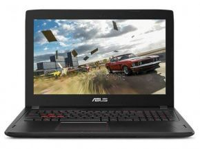 "ASUS FX502VD (FX502VD-DM023) (Intel® Core™ i7-7700HQ/ DDR4 12 GB/ HDD 1 TB/ FHD LED 15.6""/ GeForce GTX1050M 4 GB/ Wi-Fi)"