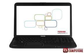 "Ноутбук Toshiba Satellite C850-D2K (PSKCER-02G00URU) (Intel® Core i3-2328M 2.2 GHz / DDR3 4 GB/ AMD Radeon 7610M 1 GB/ HDD 320 GB/ Display 15""6 LED/ DVD RW/ Bluetooth/ Wi-Fi/ USB 2.0/ USB 3.0)"