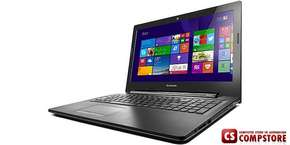 "Lenovo IdeaPad G5045 (80E300DYRK) (AMD E1-6010/ DDR3 4 GB/ AMD Radeon R2/ HDD 500 GB/ 15.6""LED/ Bluetooth/ Wi-Fi/ DVD RW/ Win 8.1)"