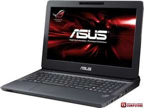 ASUS G53SX (Core i7/8 GB/1 TB/2 GB nVidia GTX560/ USB 3.0/ Bluetoth/ 15