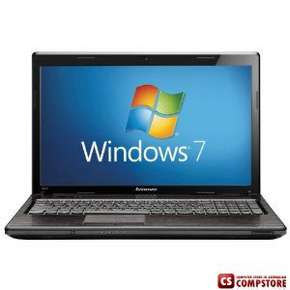 "Ноутбук Lenovo G570 (Core i5-2450/ 8 GB/ 500 GB/ ATI Radeon 6370M/ eSata/ Bluetoth/ Display 15""6/ DVD RW/ Wi-Fi)"